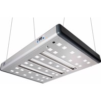LED Color Proof Light 2.0 XL HYBRID - 70 x 100 cm