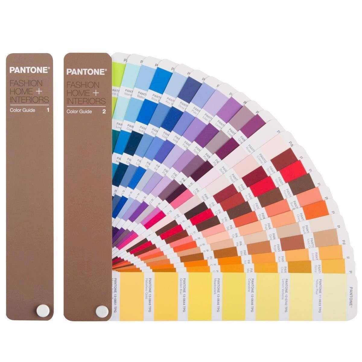 Pantone F&H Color Guide - FHIP110N