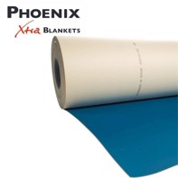 Phoenix Blueprint kumikangas - HD Quickmaster 46