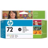 HP 72 - 130 ml Photo Black mustepatruuna