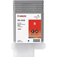 Canon Red PFI-101R - 130 ml mustepatruuna