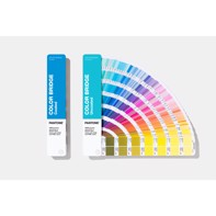 Pantone Color Bridge Set, Coated & Uncoated - GP6102N