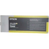 Epson Yellow 220 ml mustepatruuna - T5444