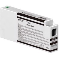 Epson T5961 Photo Black - 350 ml mustepatruuna