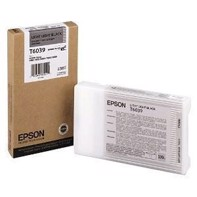 Epson Light Light Black T6039- 220 ml mustepatruuna