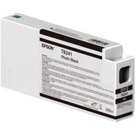 Epson Photo Black T8241 - 350 ml mustepatruuna