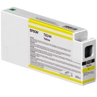 Epson Yellow T8244 - 350 ml mustepatruuna