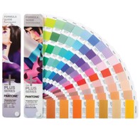 Pantone Formula Guide Set, Solid Coated & Solid Uncoated - GP1601N