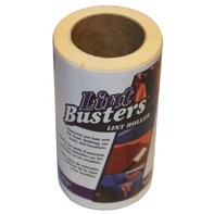 Lint Busters Nukkarullat - 9.1 m x 10,2 cm