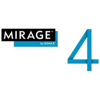 Mirage 4 - 8 & 12 Color Edition Canon including PRO Extension