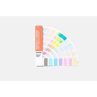 Pantone Pastels & Neons, Coated & Uncoated - GG1504A