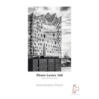 Hahnemühle Photo Luster 260 g/m² - 10x15 50 kpl.