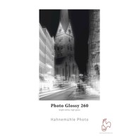Hahnemühle Photo Glossy 260 g/m² - A4 25 kpl.