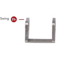 Rotary straight/convex - Swing