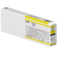 Epson T6364 Yellow - 700 ml mustepatruuna