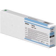 Epson Light Cyan T8045 - 700 ml mustepatruuna