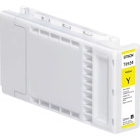 Epson T6934 Yellow - 350 ml mustepatruuna