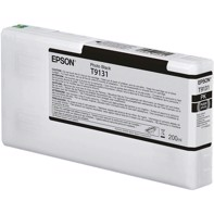Epson Photo Black T9131 - 200 ml mustepatruuna