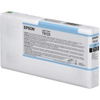 Epson Light Cyan T9135 - 200 ml mustepatruuna