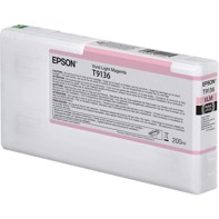 Epson Vivid Light Magenta T9136 - 200 ml mustepatruuna