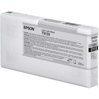 Epson Light Light Black T9139 - 200 ml mustepatruuna